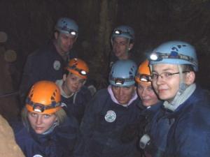 barlang csoport